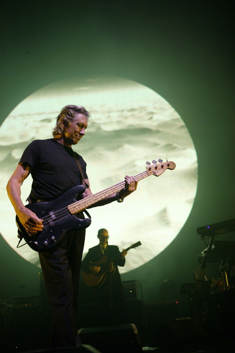 Roger Waters Biyografisi