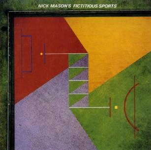 Nick Mason solo albümü