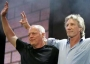 Waters ve Gilmour`un Live 8 Mütarekesi