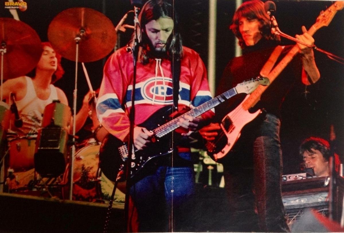Pink Floyd Hakkında Bilinmeyen veya Yanlış Bilinen 15 Şey