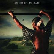 Sade - Soldier of Love albüm görseli