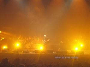 David Gilmour Le Grand Rex