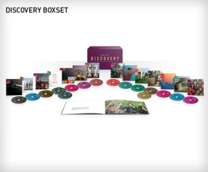 Discovery Box Set