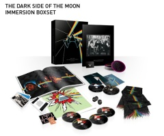 The Dark Side Of The Moon Immersion Set