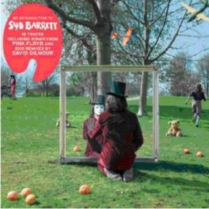Syd Barrett toplama albümü