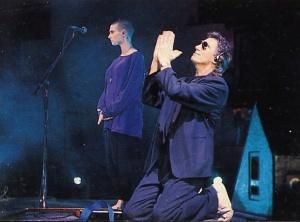 Roger Waters dua ederken