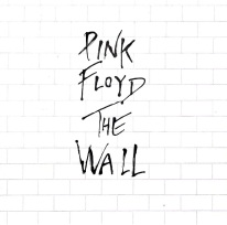 Pink Floyd The Wall albümü