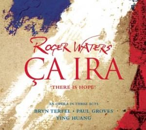 Roger Waters Ça İra kapağı