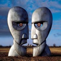 Pink Floyd The Division Bell