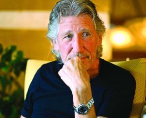 Roger Waters İstanbul Konseri öncesi
