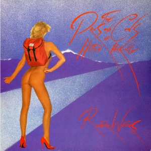 Roger Waters The Pros And Cons of Hitch Hiking kapağı