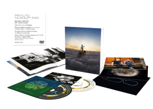 The Endless River Box Set