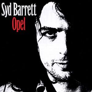 Syd Barrett solo albümü Opel