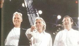 Pink Floyd 1994