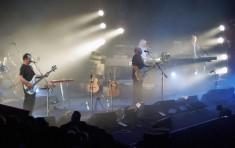 David Gilmour'un yeni konser turnesi