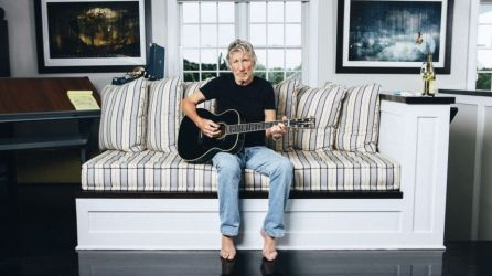 Roger Waters yeni Turne