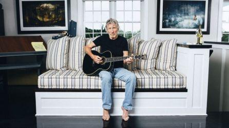 Roger Waters yeni Turne