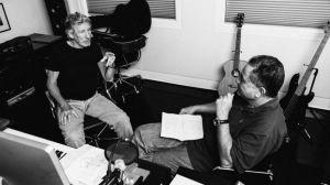 Roger Waters söyleşisi