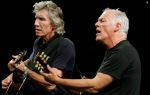 Roger Waters - David Gilmour