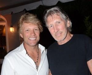 Waters Bon Jovi