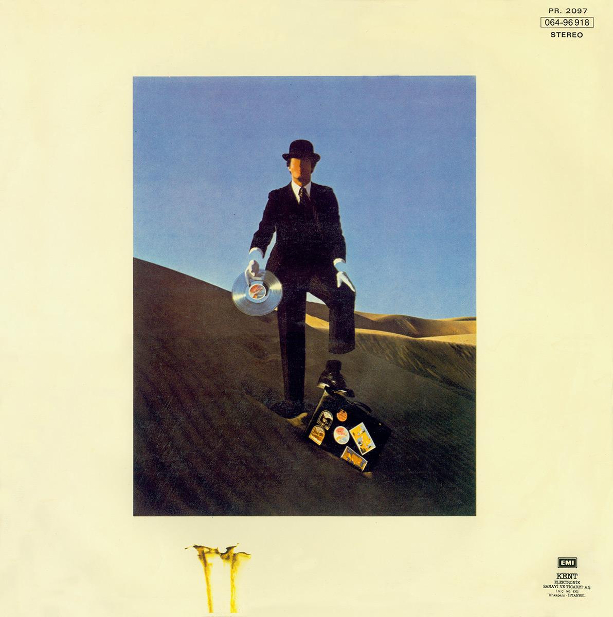 Amazoncom: Shine On You Crazy Diamond Live: Pink Floyd
