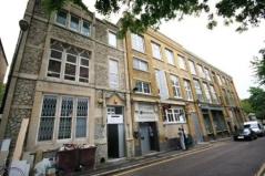 Britannia Row Stüdyoları