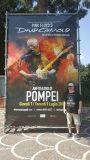 PinkFloydTürk'ün David Gilmour Pompeii 2016 İzlenimleri 7 Temmuz 1.Bölüm